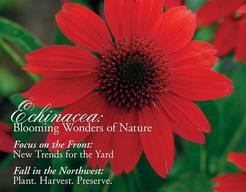 Als Garden Center Bloom Magazine