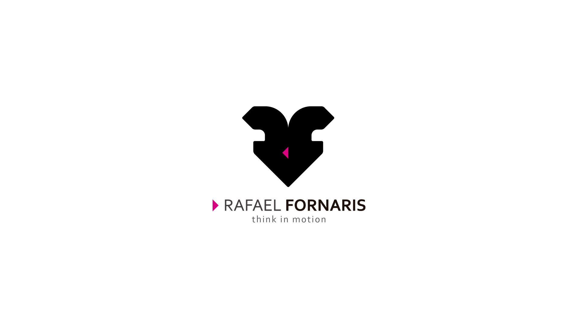 Rafael Fornaris - Motion Reel 2013