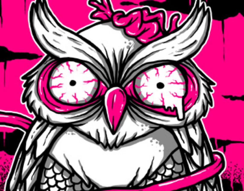 freak owl