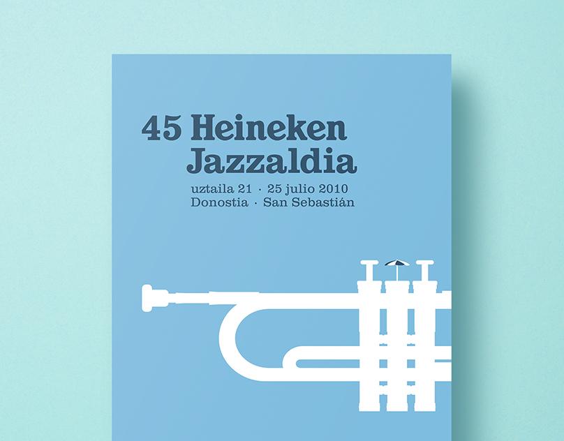 45 Heineken Jazzaldia