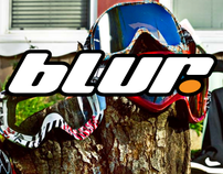 Blur Goggle Coming in 2012