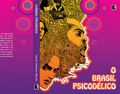 The Psychedelic Brazil