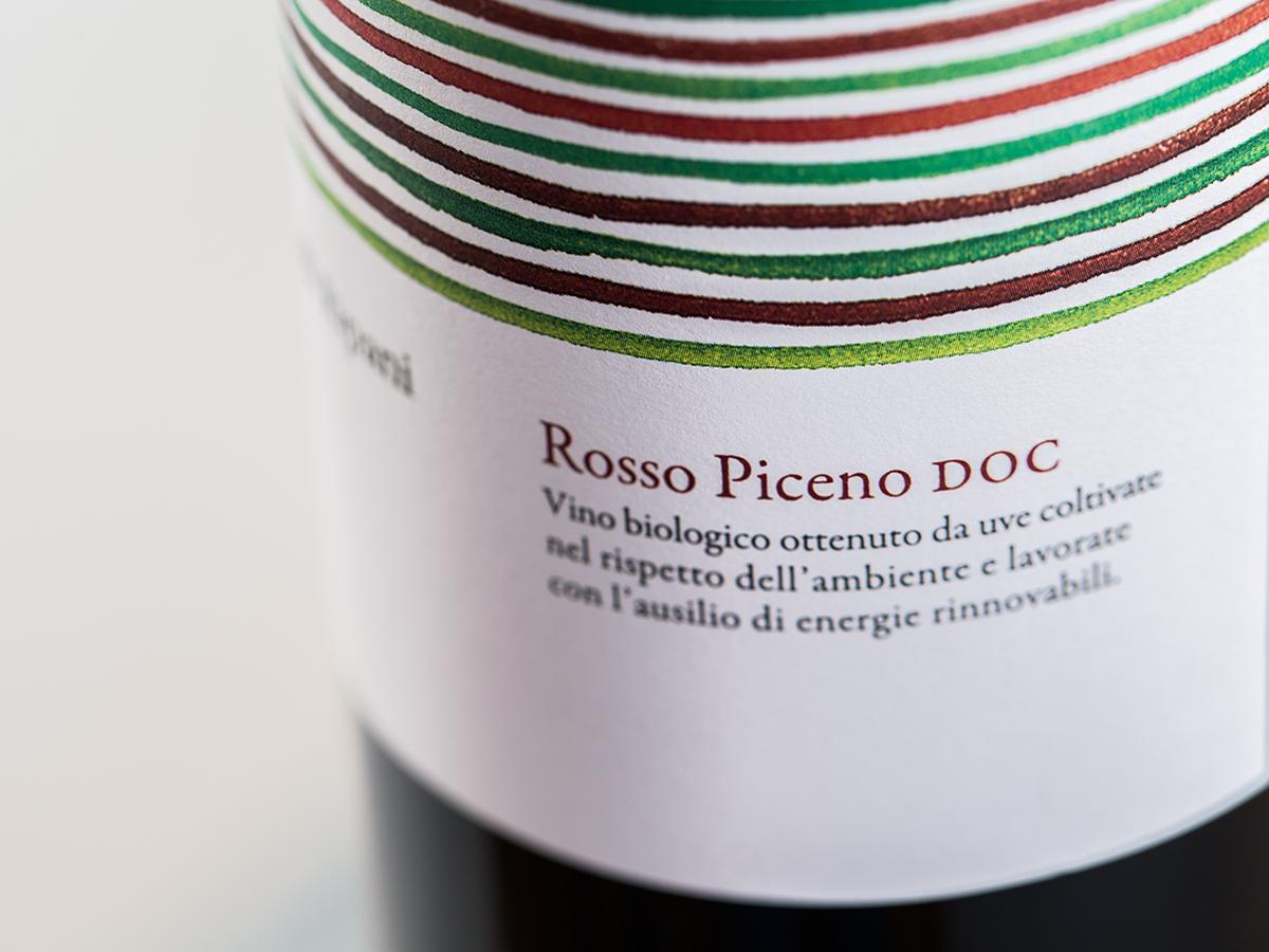 Organic Wines  - Cantina Colli Ripani