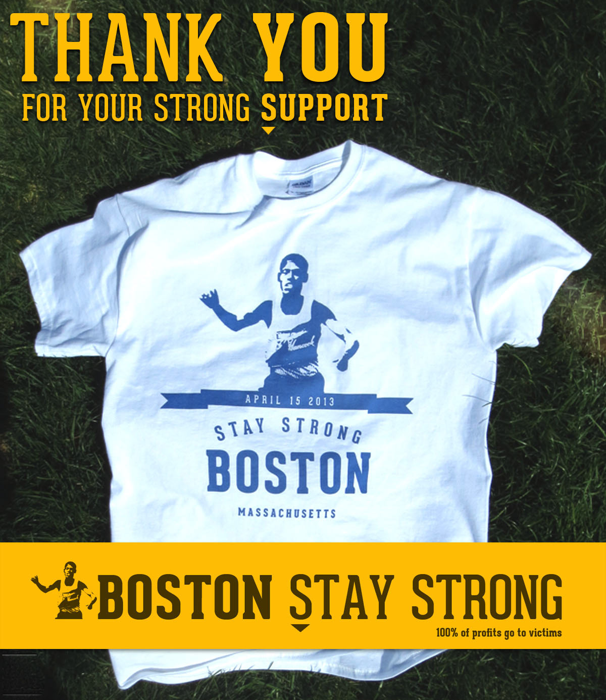 Boston Stay Strong Fund