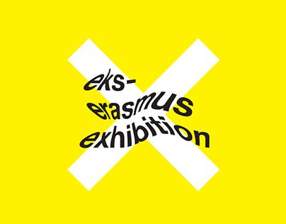 eks erasmus exhibition