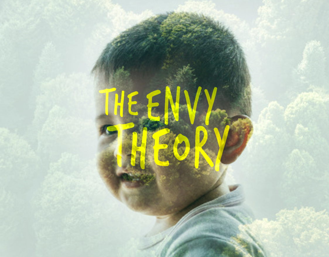 Young Glory 7 - The Envy Theory
