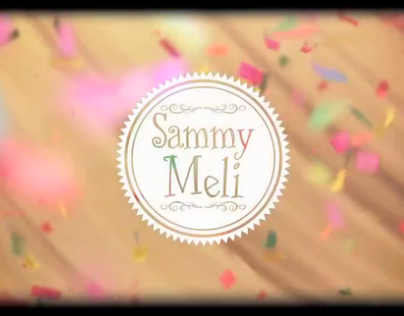Sammy + Meli [trailer] :)