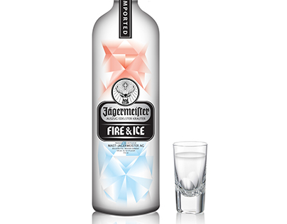 Jägermeister | Fire & Ice