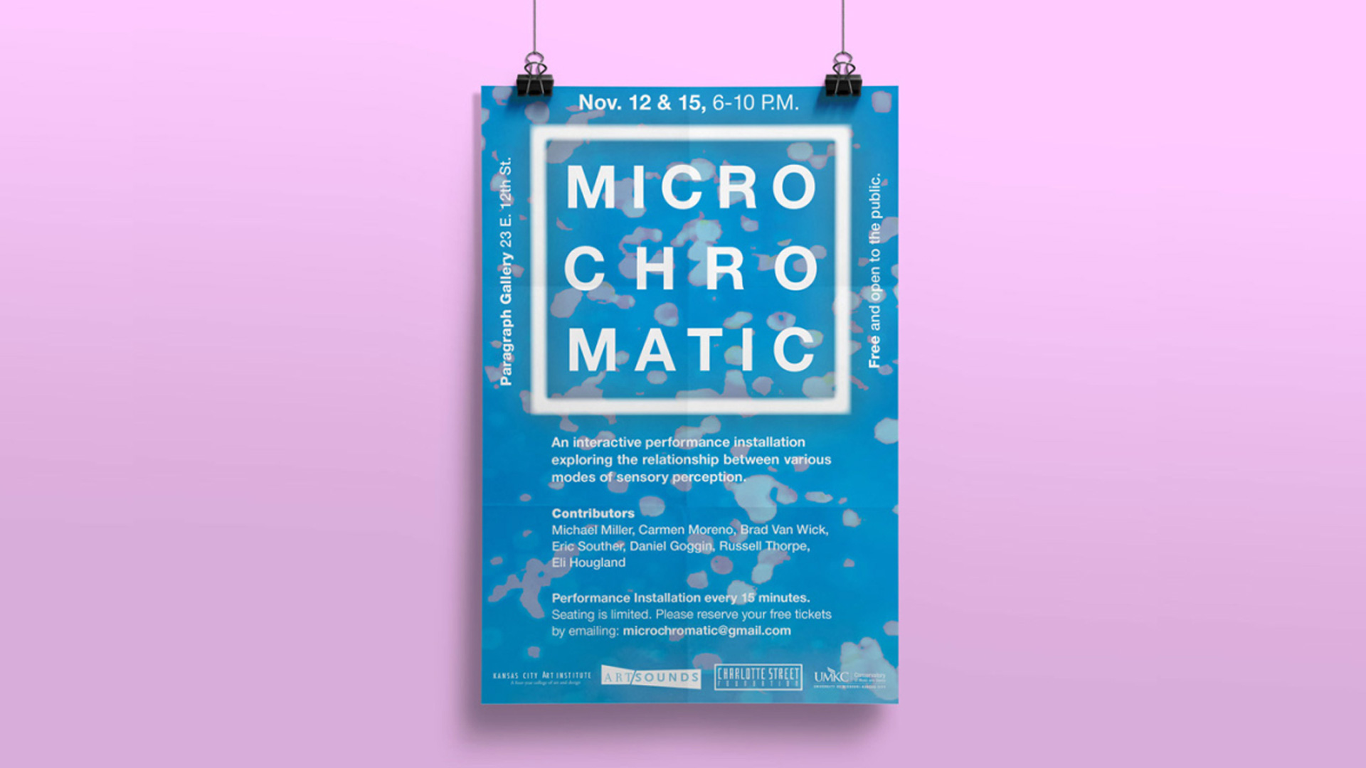 Microchromatic Promotion