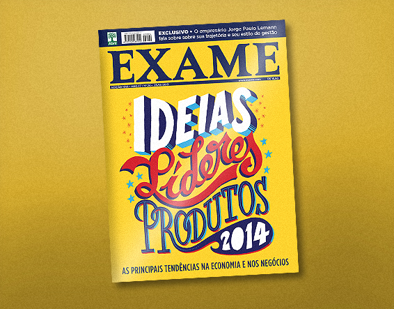 Ideas Leaders Products