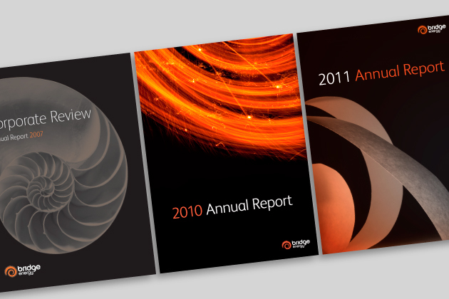 Bridge Energy Annual Reports