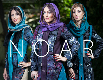 NOAR Collection ( Fall & Winter 2012-13 )