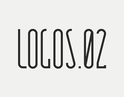 LOGOS 012 . 013