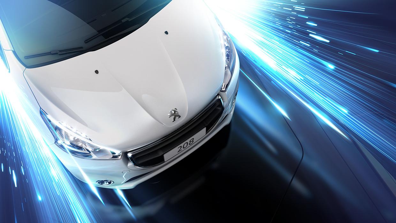 Peugeot 208 | Brasil