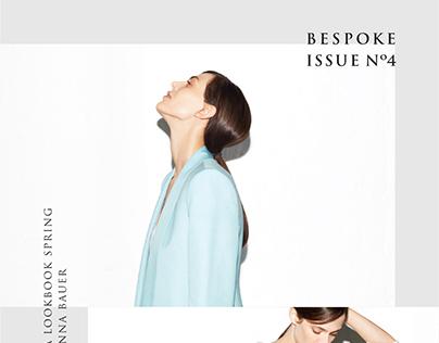 BESPOKE STUDIO, E-Newsletter Issue 4