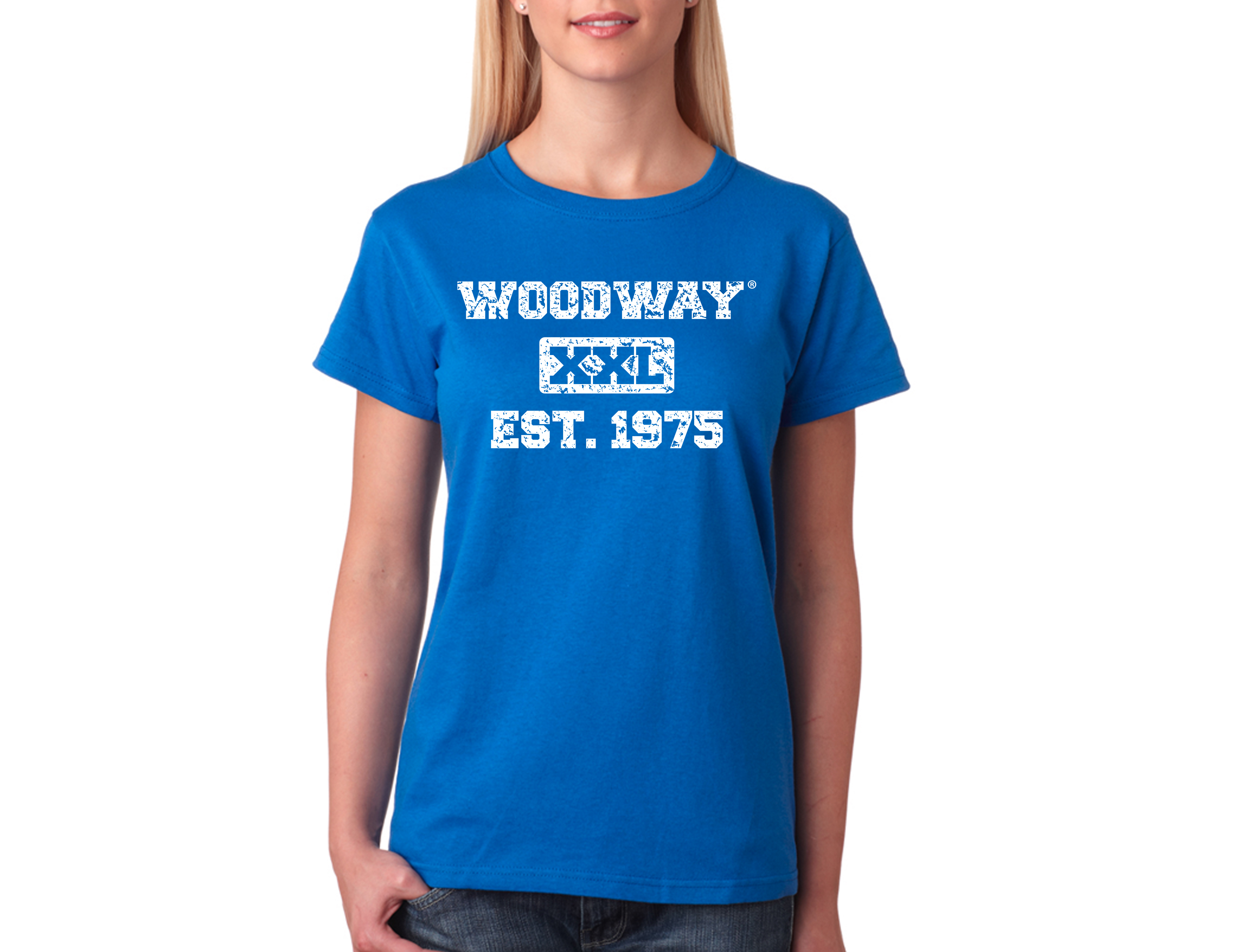 Woodway USA - T-shirt Designs