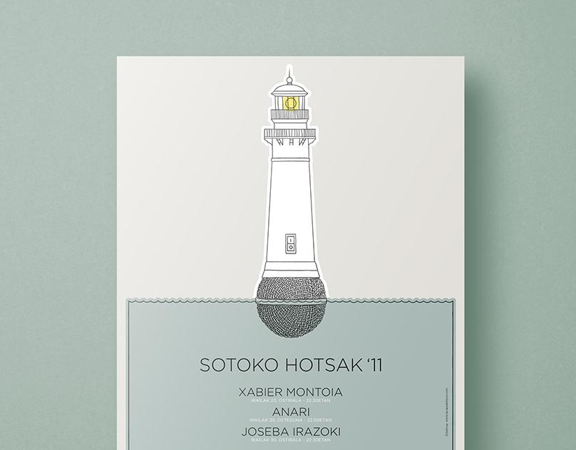 Sotoko Hotsak 11