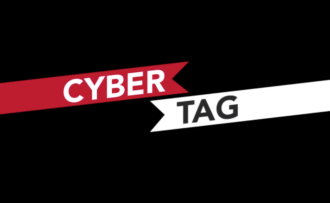 CYBER TAG - Reporters without borders