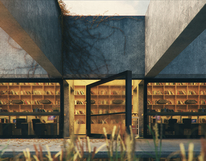 Studio | Exterior Renderings