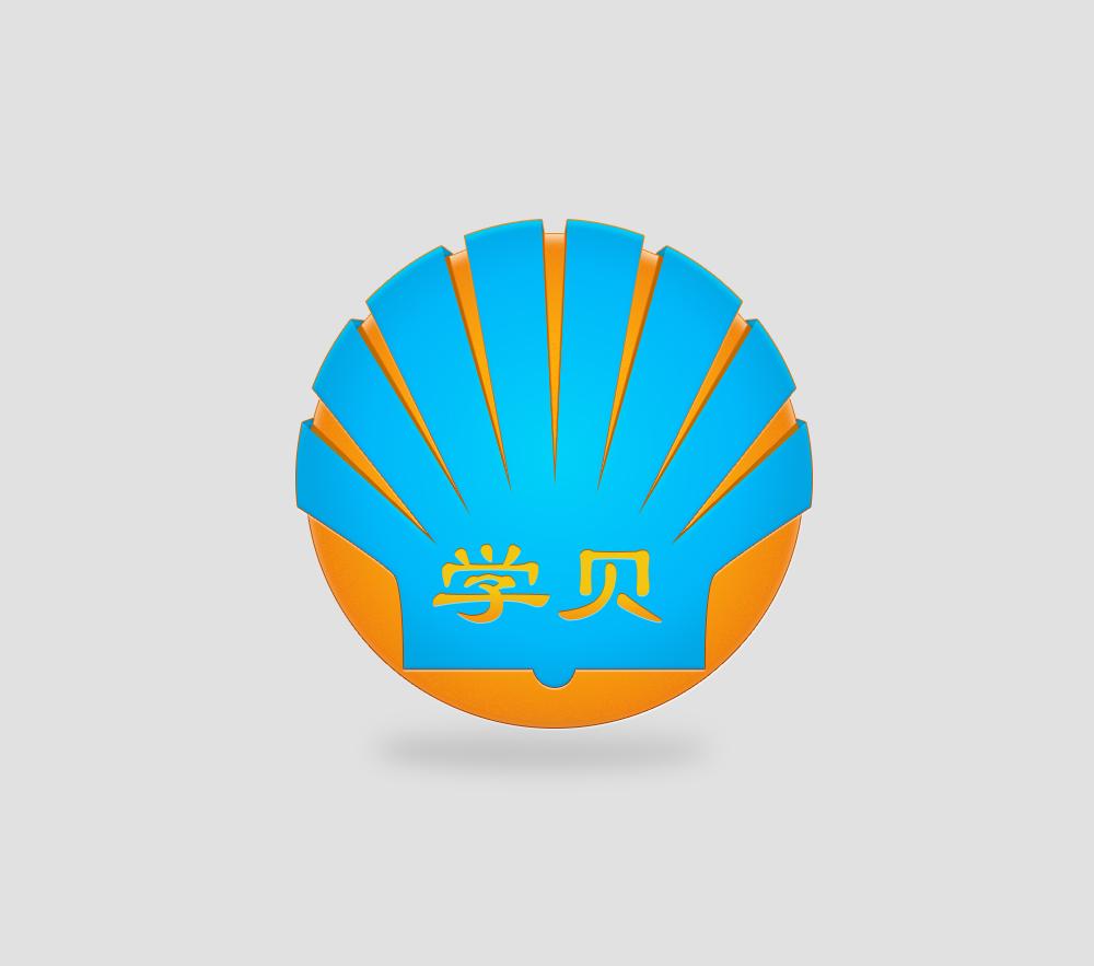 学贝南大logo