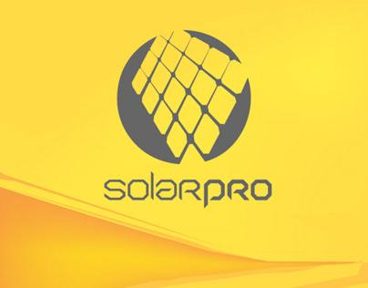 SOLAR PRO identity