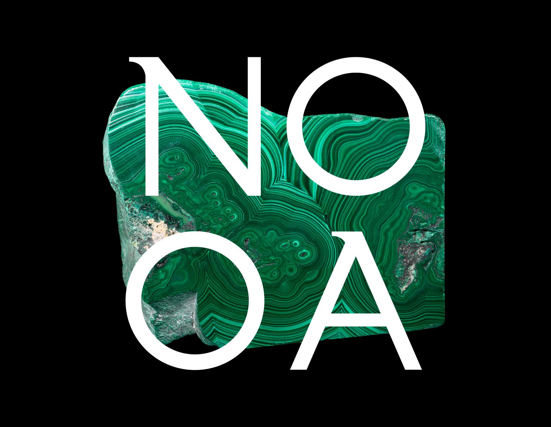 NOOA - Free typeface