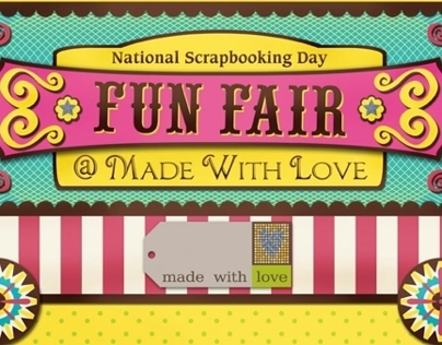 Made With Love - Fun Fair