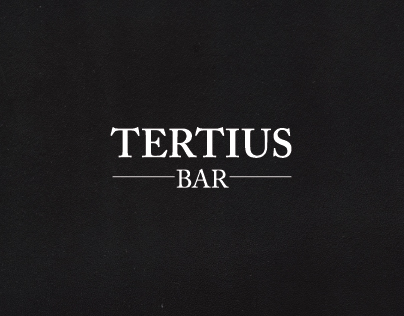 Tertius Bar by Aneurisma