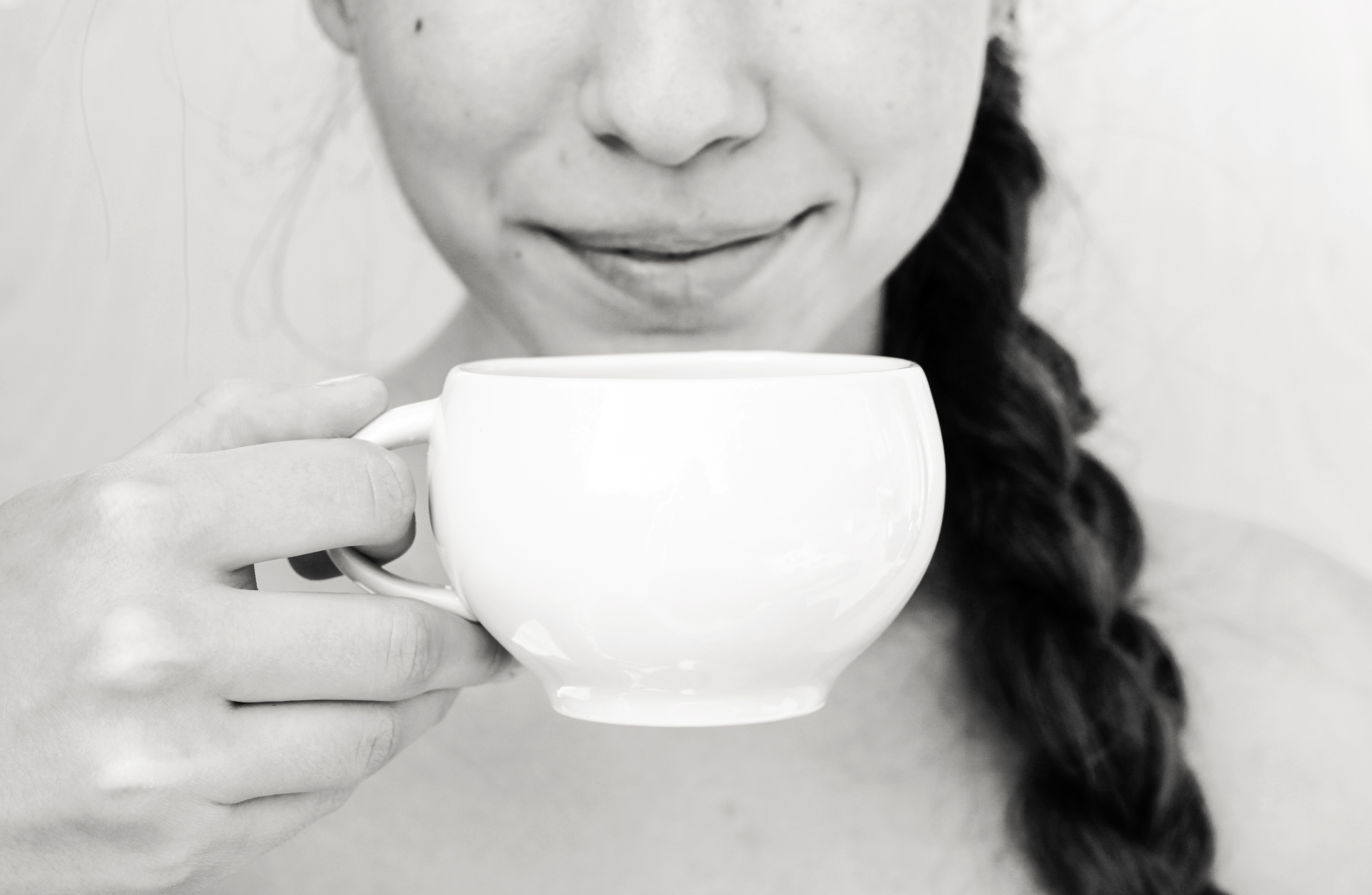 FONI | tea for two