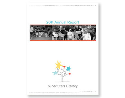 Super Stars Literacy 2011 Annual Report