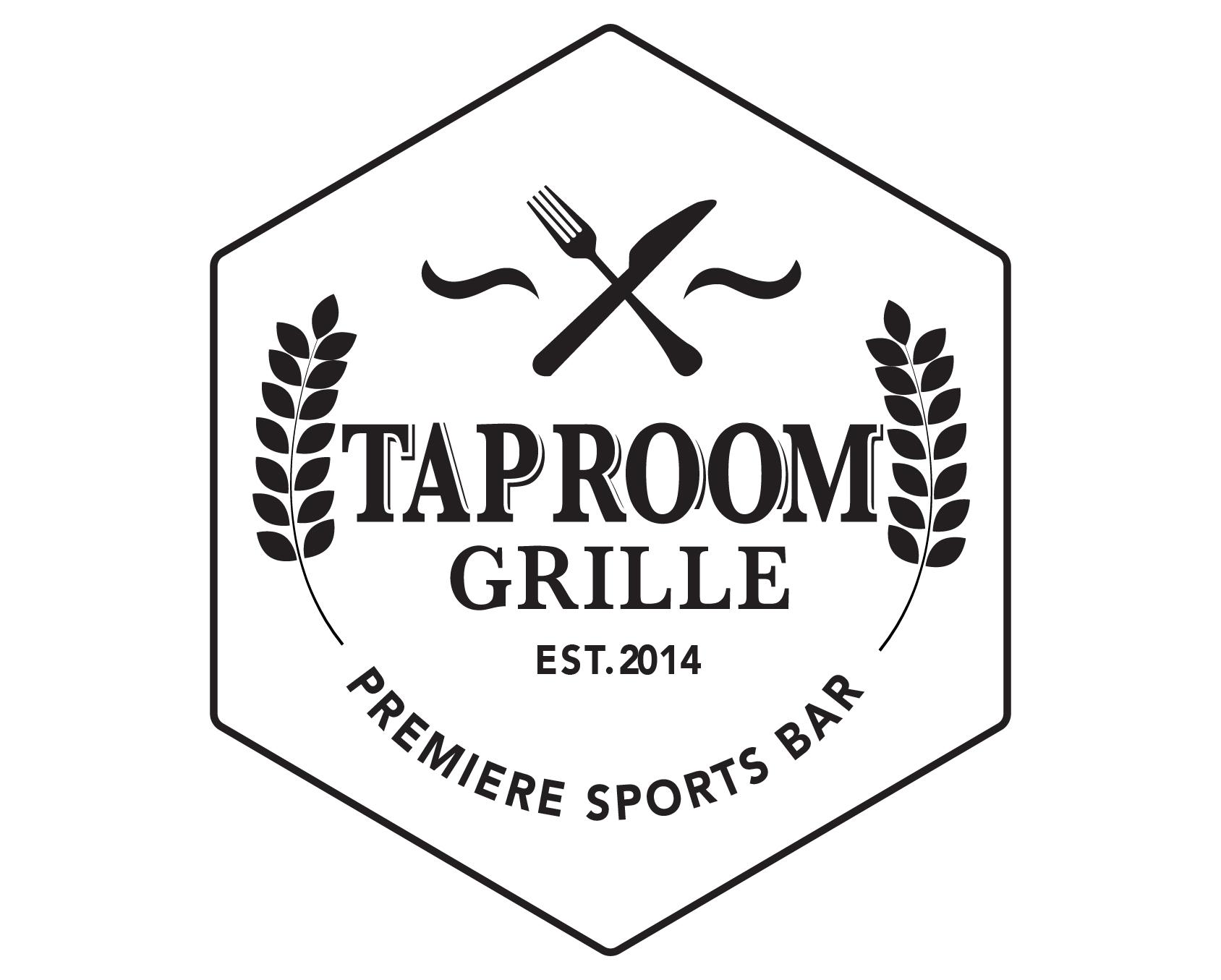 Tap Room Grille - Logo