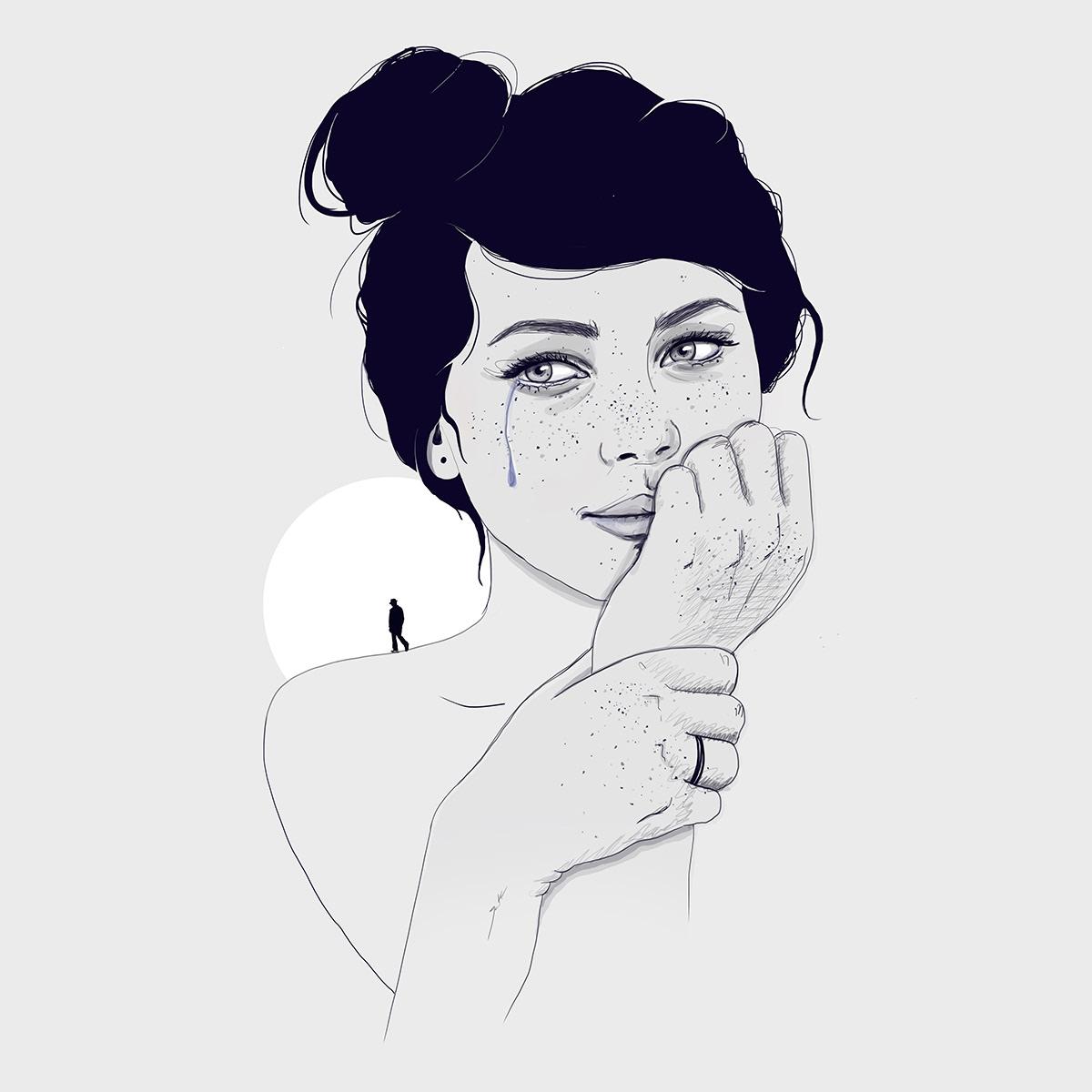 Baila el Alma. Writing & Drawing