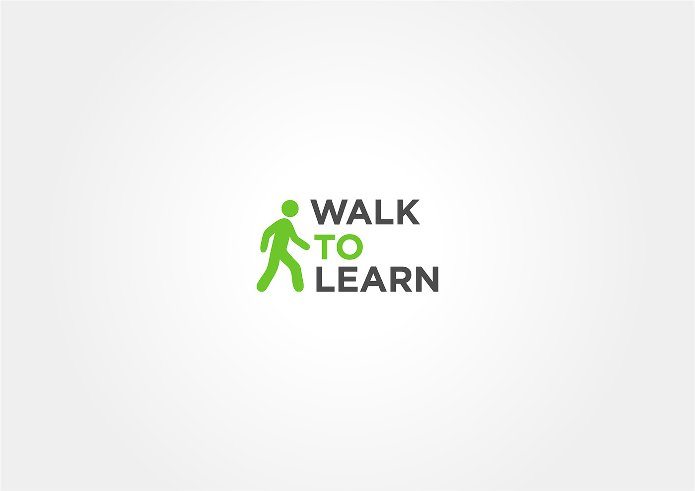 Walk To Learn