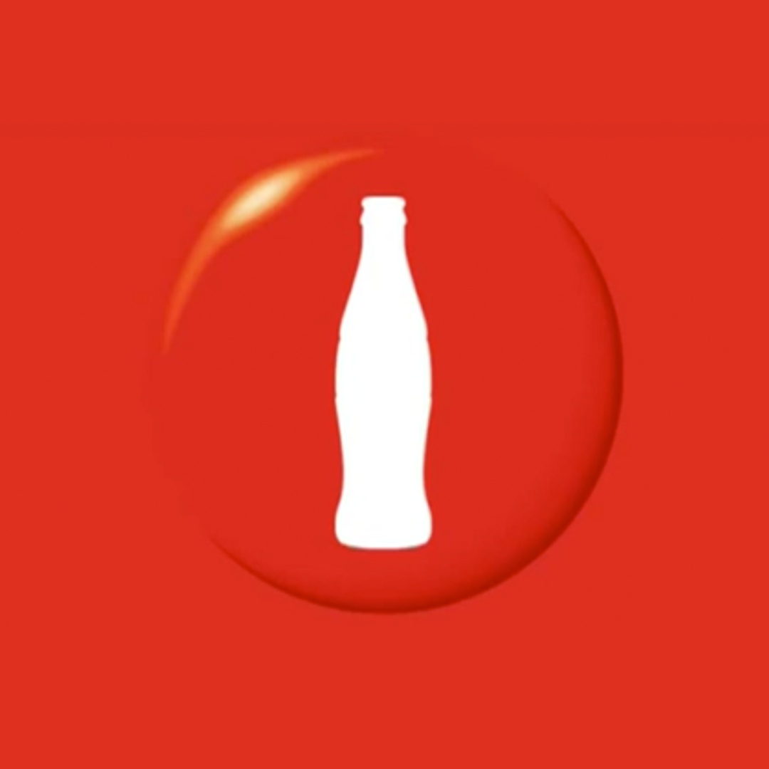 Coca-Cola Valentines Day Emoticons Video