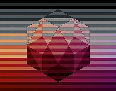Polyhedra & Colors