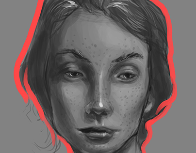 Digital Portraits