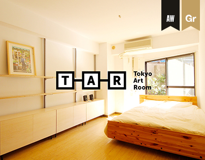 Tokyo Art Room   Identity