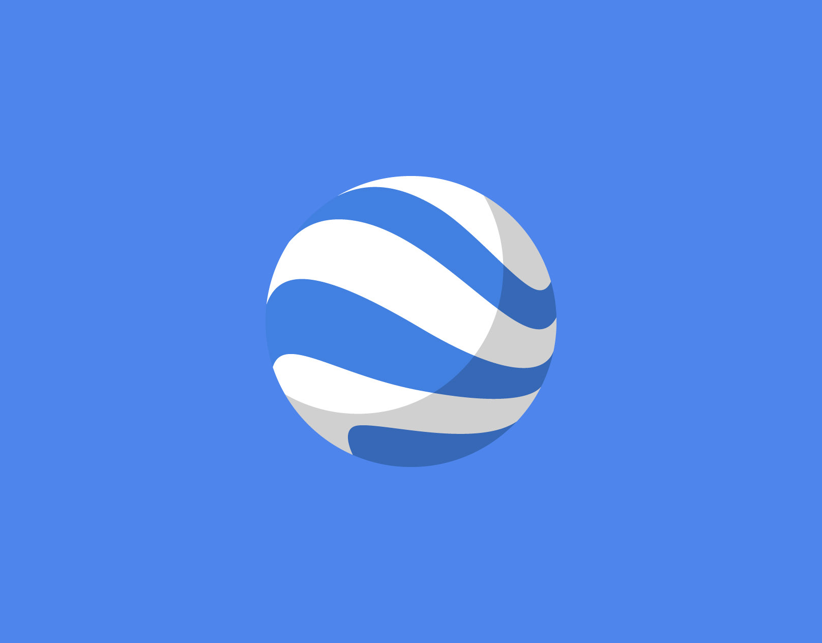 Google Earth / Maps Engine desktop logo refresh