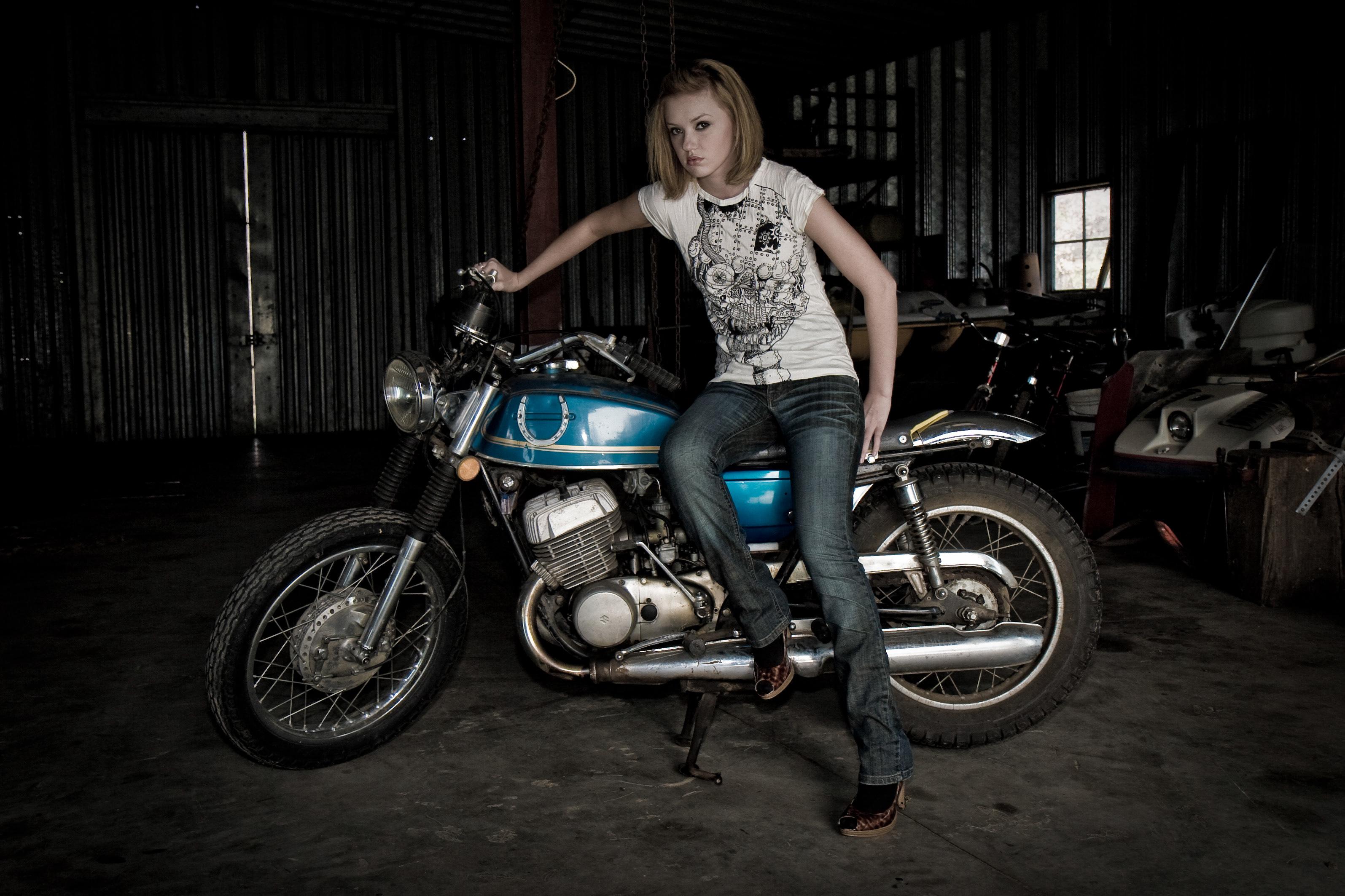 Portfolio: Breanna Diesel