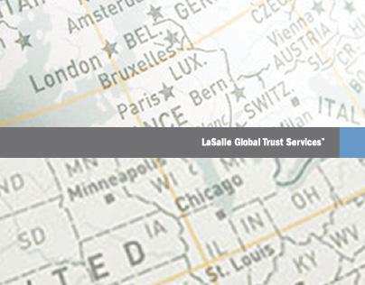 LaSalle Global Trust Services Brand Update