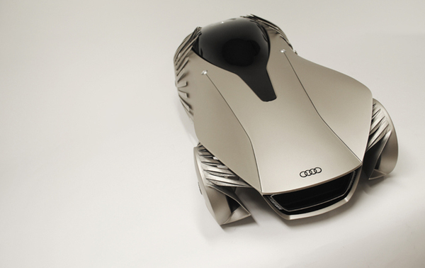 Audi One Cultural Achievement Award