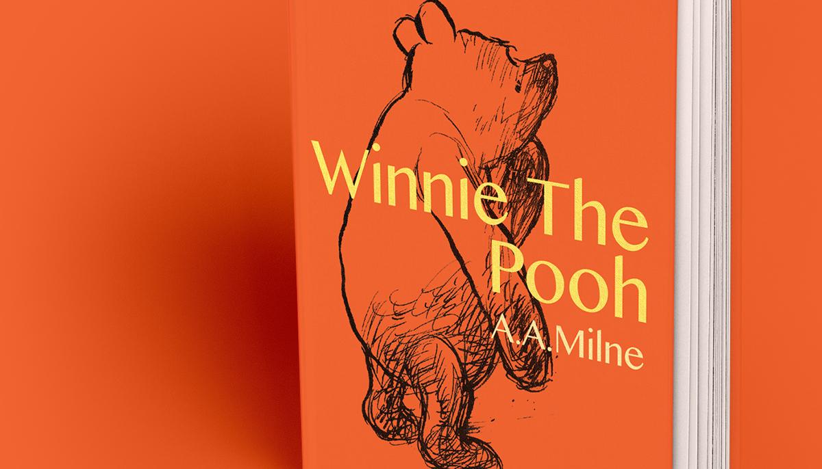 Winnie-the-Pooh Design Proposal