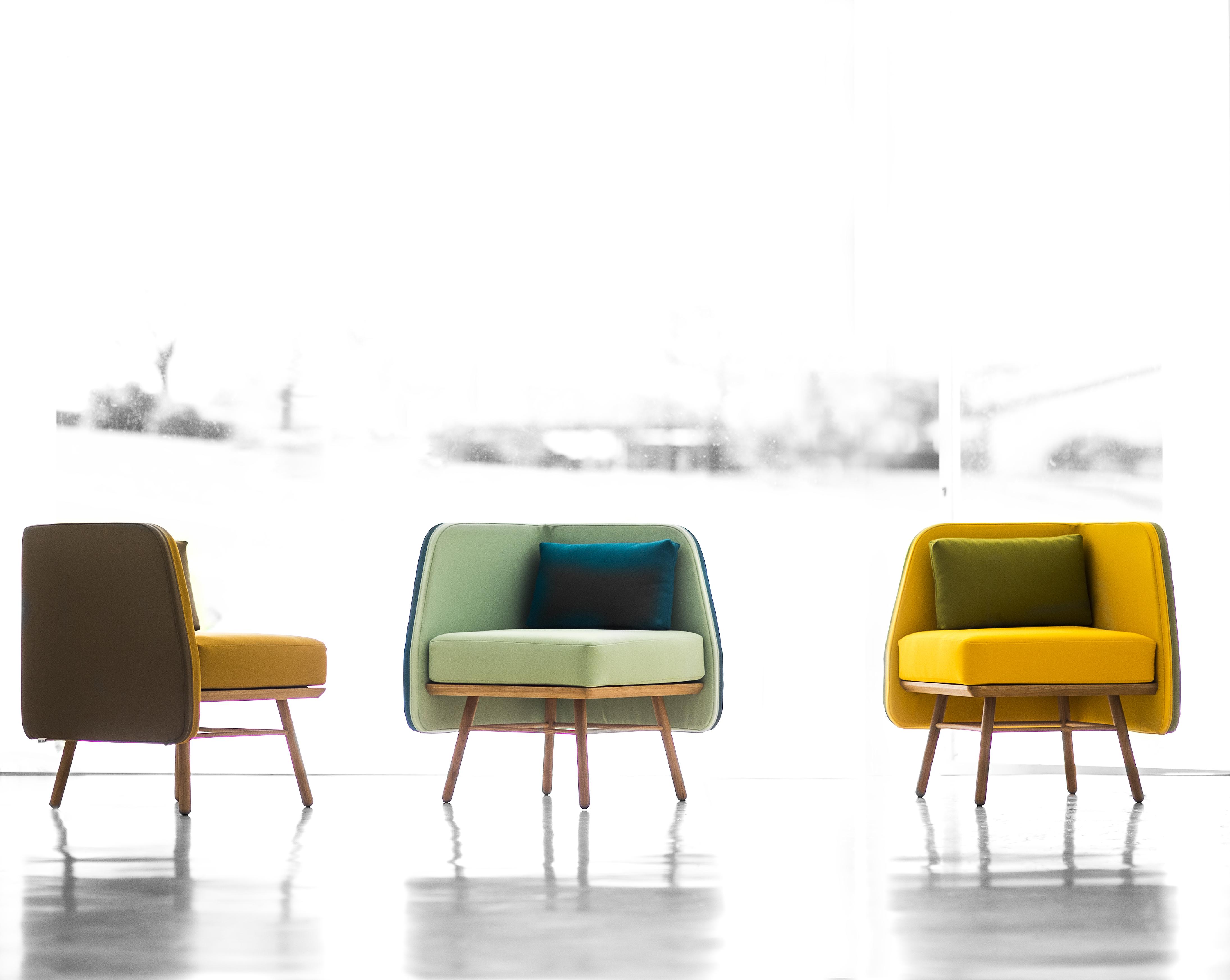 Bi Silla| 2014. Design Silvia Ceñal