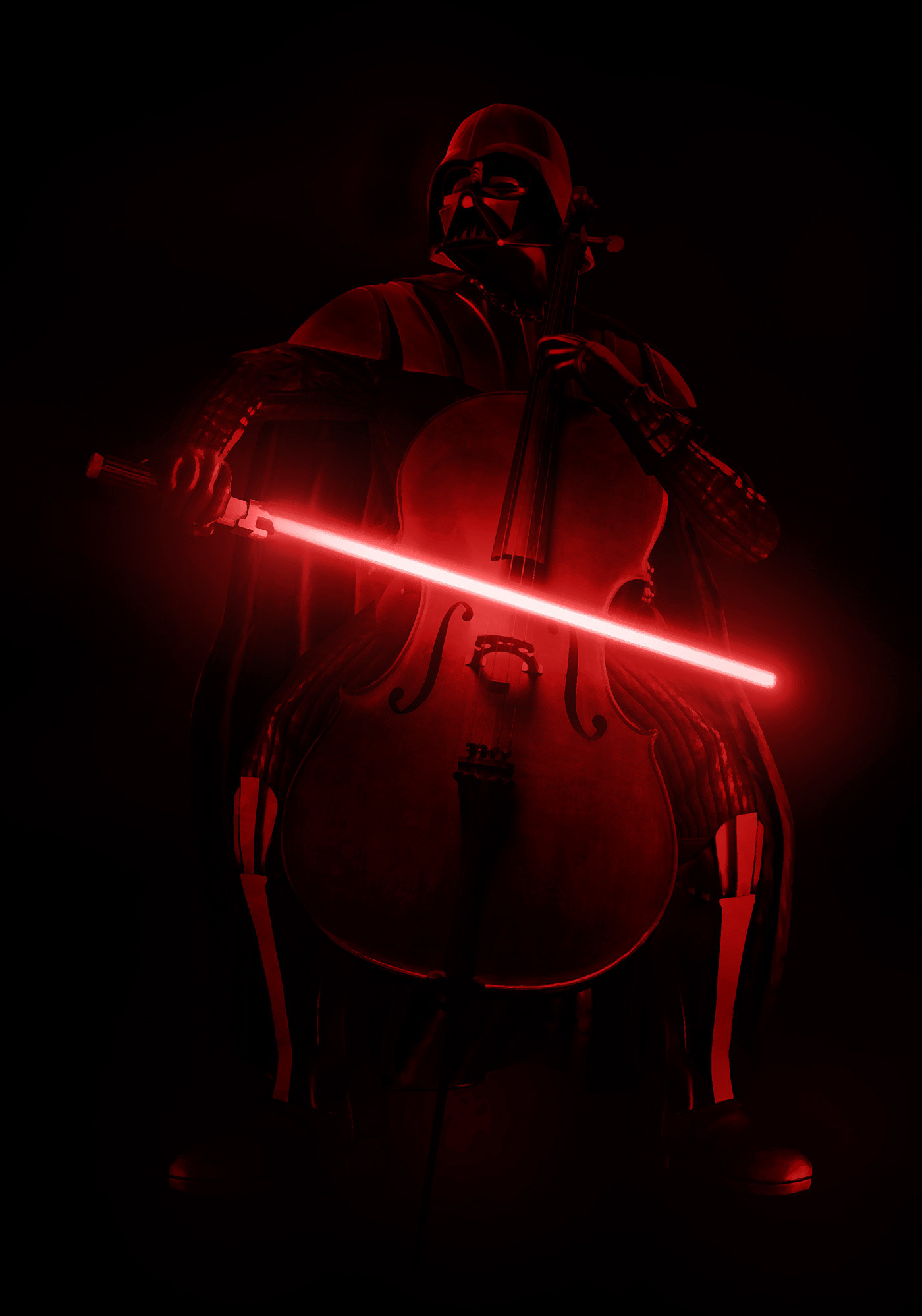 Darth Violoncellist