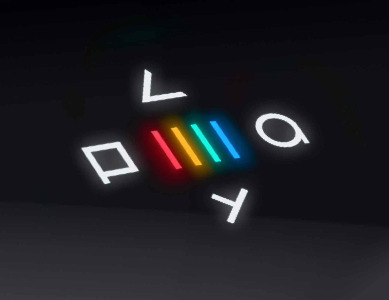 Sony Playstation 4 Winning logo ( Unofficial )