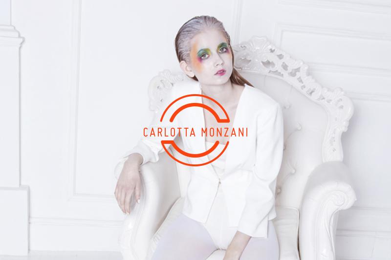 Carlotta Monzani - identity