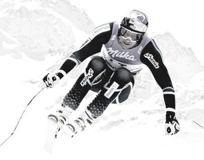 Aksel Lund Svindal Website