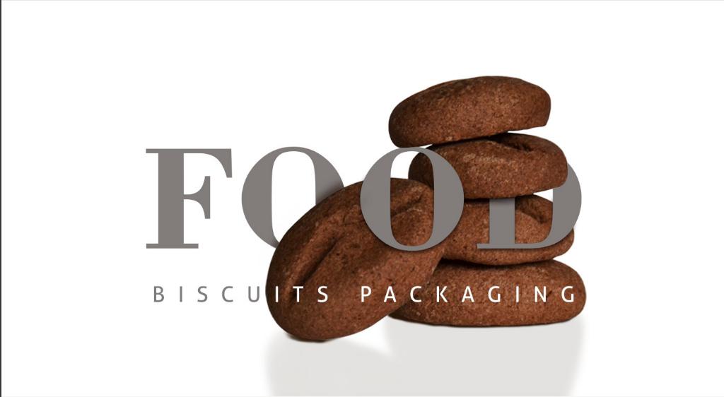 Packaging   Coffee cookies
