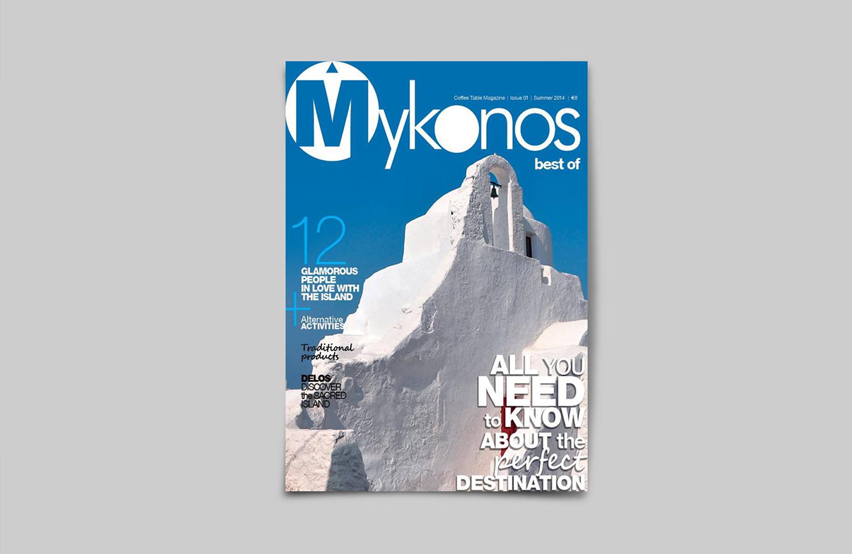 Mykonos, Best of
