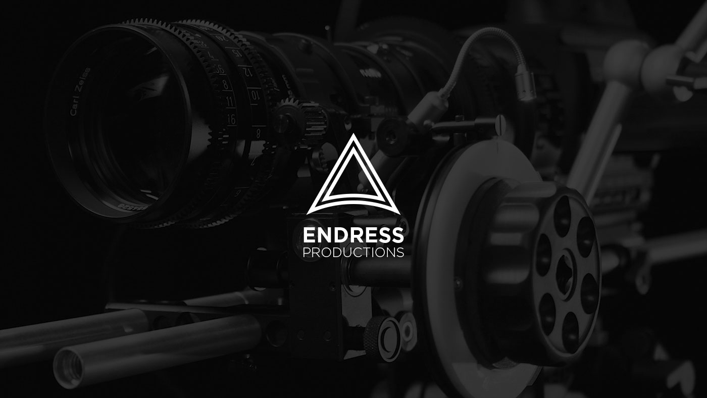 Endress Productions | Logo Design